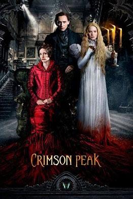 Crimson Peak - R