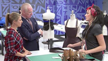 Project Runway -