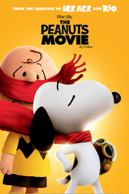 The Peanuts Movie - G