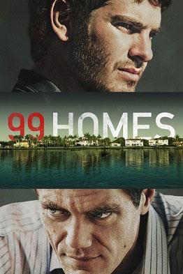 99 Homes - R