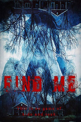 Find Me - R