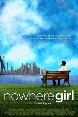 Nowhere Girl - NR