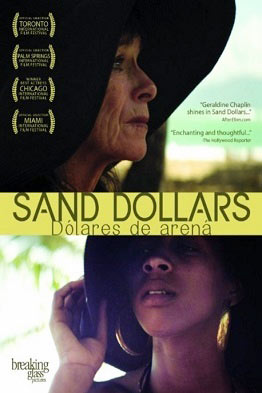 Sand Dollars - NR