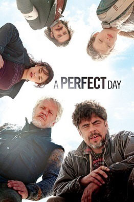 A Perfect Day - R