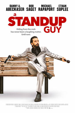 A Stand Up Guy - NR