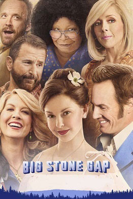 Big Stone Gap - PG13