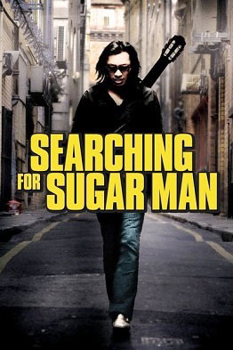 Searching for Sugar Man - PG13