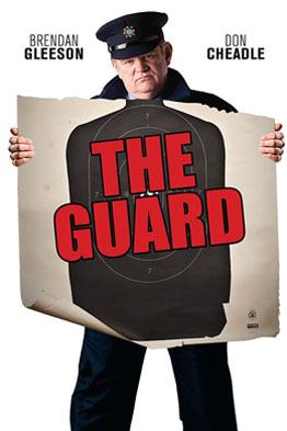 The Guard - R