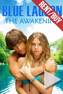 Blue Lagoon The Awakening -