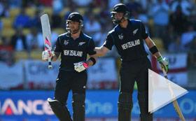 ICC Cricket World Cup Final - Mar 28 1130 PM ET