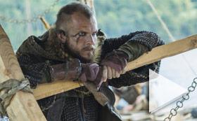 Vikings - Born Again  History