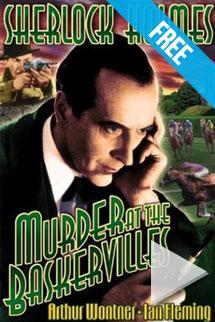 Murder at the Baskervilles -