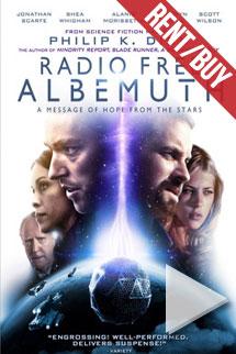 Radio Free Albemuth -