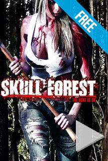 Skull Forest -