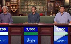 Sports Jeopardy  Crackle -