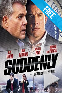 Suddenly -
