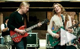 Tedeschi Trucks Band Yahoo Live Concert - Mar 28 1100 PM ET