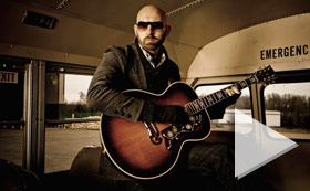 Corey Smith Yahoo Live Concert - Mar 30 900 PM ET