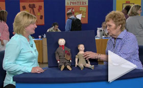 Antiques Roadshow - Birmingham  PBS