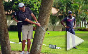 Big Break Palm Beaches - Final Four  Golf Channel