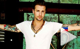 Secondhand Serenade Yahoo Live Concert - Mar 31 915 PM ET