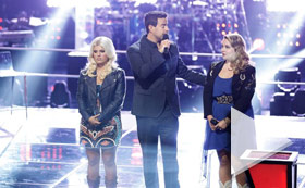 The Voice  NBC -