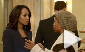 Scandal - Put a Ring on It  ABC