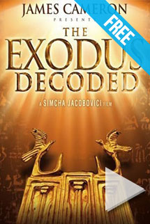 The Exodus Decoded -
