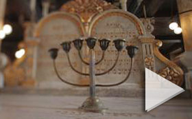 The Story of the Jews  PBS -