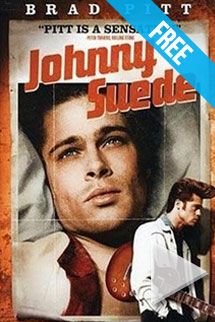 Johnny Suede -