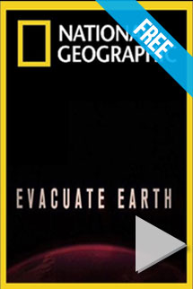 Evacuate Earth -