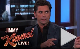 Jimmy Kimmel Live  ABC -