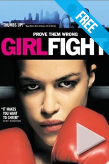 Girlfight -