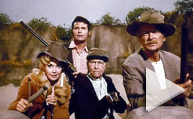 The Beverly Hillbillies - Web Channel