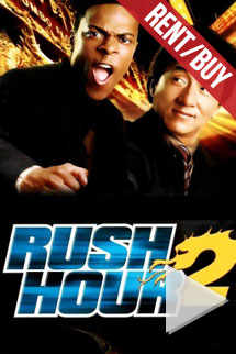 Rush Hour 2 -
