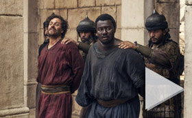 AD The Bible Continues - The Wrath  NBC