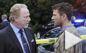 Secrets and Lies - The Son  ABC