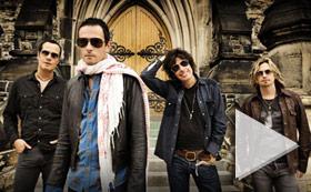 Stone Temple Pilots - Yahoo Live Concert 8 PM ET