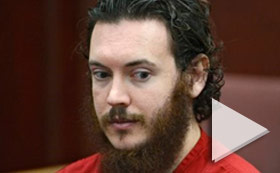 James Holmes Trial - Live Stream  Wild About Trial