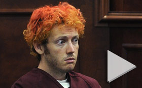 James Holmes Trial - Wild About Trial Live Stream