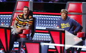 The Voice - Live Top 8 Performances  NBC