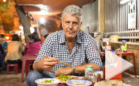 PaleyLive A Conversation with Anthony Bourdain - 630 PM ET
