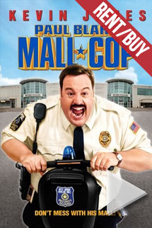 Paul Blart Mall Cop -
