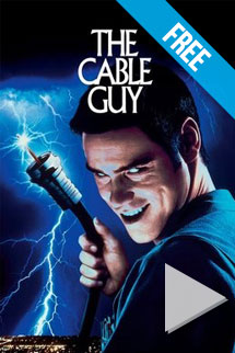 The Cable Guy -