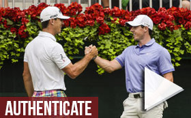 PGA Tour WGC Cadillac Match Play - Through May 5 12  7 PM ET