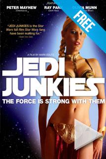 Jedi Junkies -