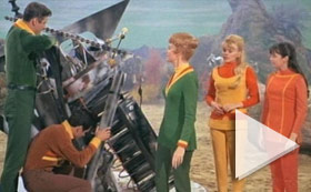 Lost in Space  CBS -