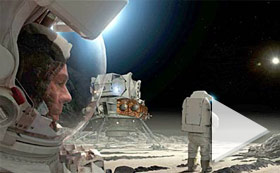 Space Voyages  Smithsonian Channel -