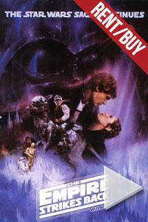 Star Wars Episode V The Empire Strikes Back -