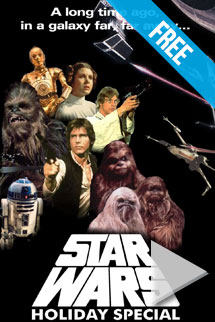Star Wars Holiday Special -